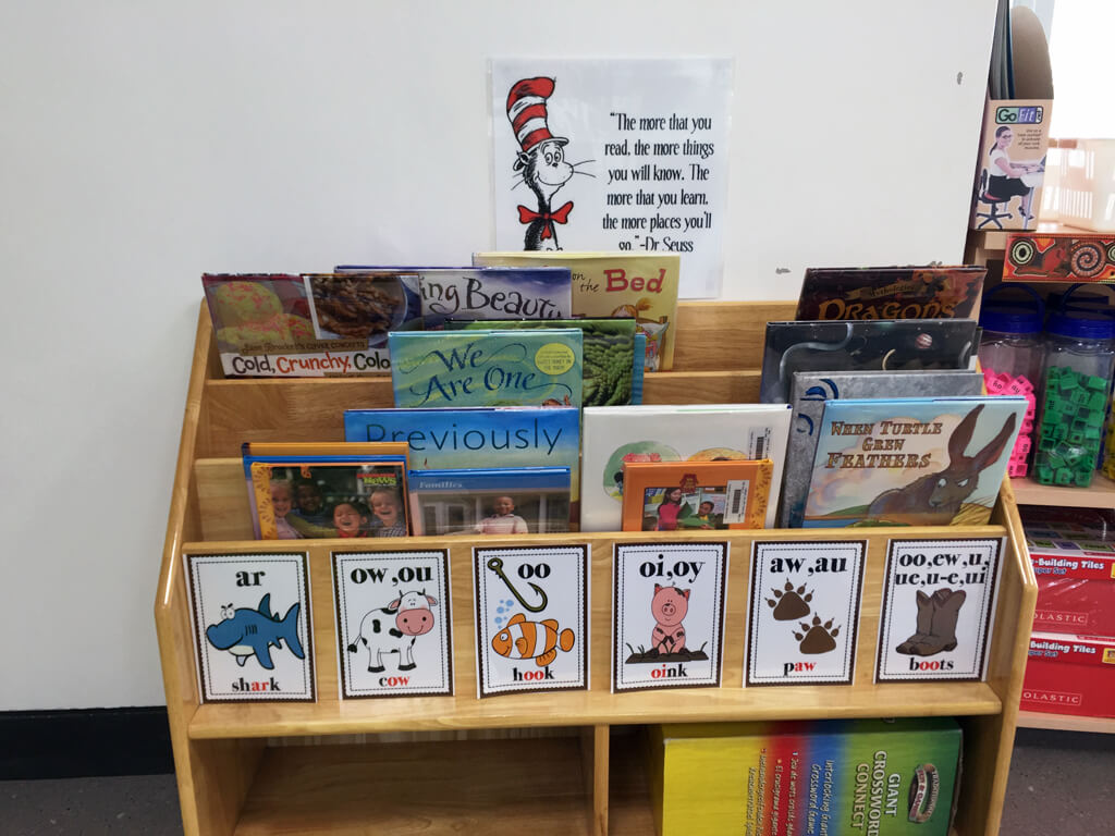 English Phonics & Children's Books