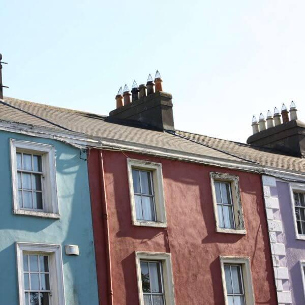 Dublin Homes