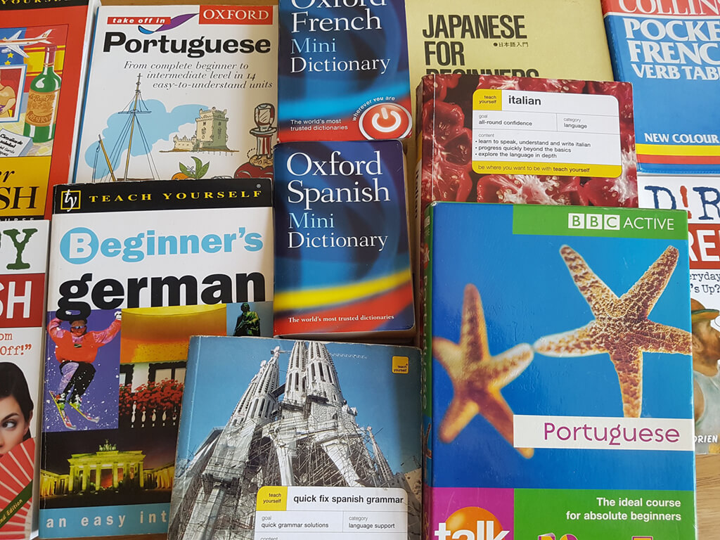 9 Benefits of Learning Languages